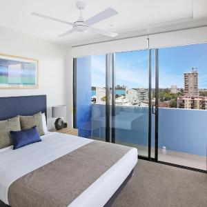 Hotellikuvia: Direct Hotels - Sea Breeze Mooloolaba, Mooloolaba