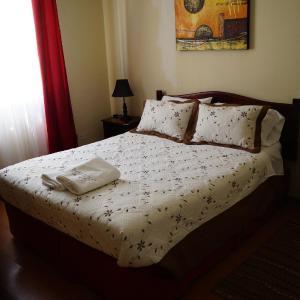 Fotos do Hotel: Residencial Normita, Talca