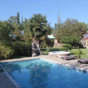 Fotos de l'hotel: La Casa de Wanda, Villa Las Rosas