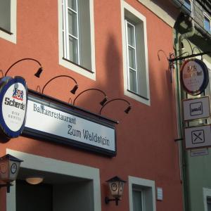 Hotelbilleder: Hotel zum Waldstein, Weißenstadt