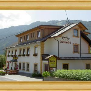 Hotellikuvia: Gasthof Neuwirt, Schöder