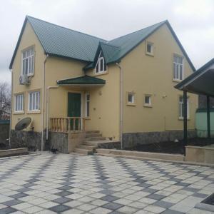 Fotos do Hotel: Villa Sheyx, Gabala
