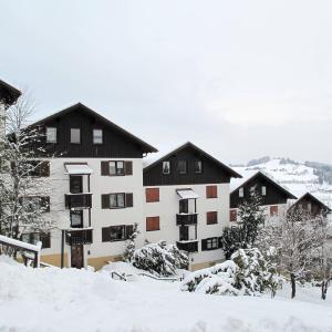Hotel Pictures: Ferienpark Oberallgäu 103W, Missen-Wilhams