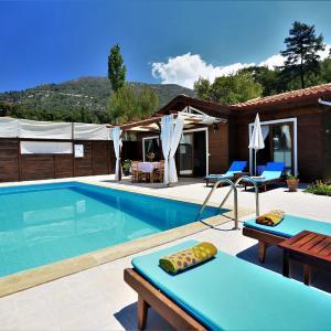 Hotel Pictures: Villa Sarıpınar 2, Kalkan