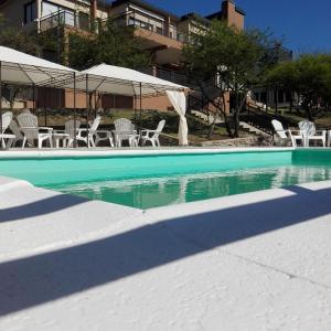 Photos de l'hôtel: Cabañas El Mirador, Embalse