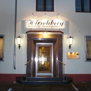 Hotel Pictures: Gasthaus Hirschberg, Ludwigsburg