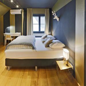 Fotos de l'hotel: Hotel Moon Callaertstraat, Sint-Niklaas
