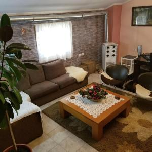 Φωτογραφίες: Apartment PentHouse, Korçë