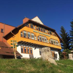 Hotel Pictures: Hotel Zum Schneekopf, Gehlberg