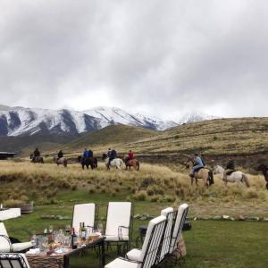 Fotos de l'hotel: Estancia Las Aguaditas, Tupungato