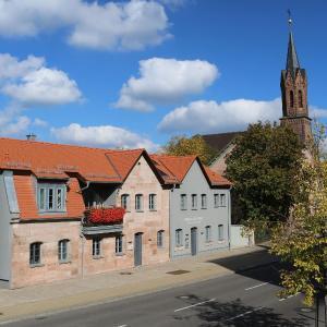 Hotel Pictures: Bio Hotel Kunstquartier, Nürnberg