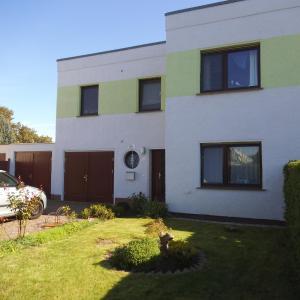 Hotel Pictures: Ferienzimmer Justus, Dessau