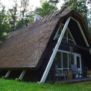 Hotel Pictures: Puumetsa Cottage, Kalana
