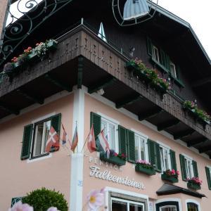 Foto Hotel: Hotel-Pension Falkensteiner, Sankt Gilgen