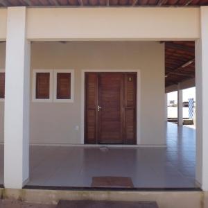 Hotel Pictures: Casa De Praia, Nísia Floresta