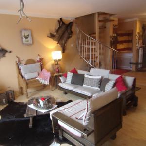 Zdjęcia hotelu: Appartement ROSSELLA, Telfs