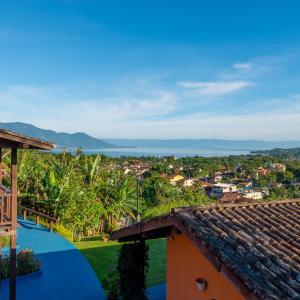 Fotos del hotel: Mirailha Pousada e Chalés, Ilhabela