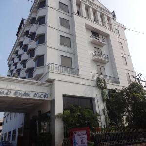 Fotos de l'hotel: Hotel Grand Palace, Chennai