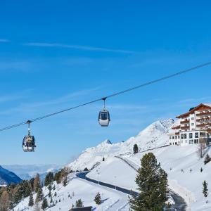 Photos de l'hôtel: Alpenhotel Laurin, Hochgurgl