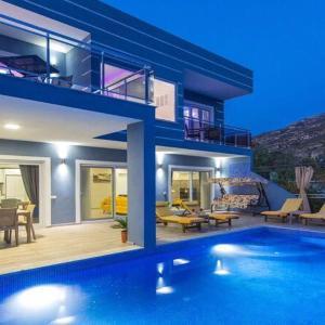 Photos de l'hôtel: Villa Nil, Kalkan