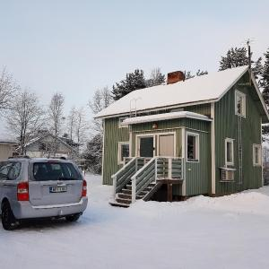 Hotel Pictures: Green House, Inari