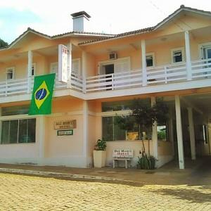 Hotel Pictures: Bei Monti Hotel, Àrvorezinha