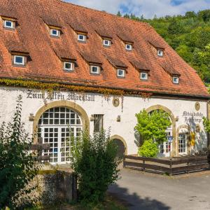 Hotelbilleder: Mittelalterliche Herberge, Haßmersheim