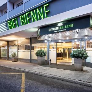 Hotel Pictures: City Hotel Biel Bienne, Biel