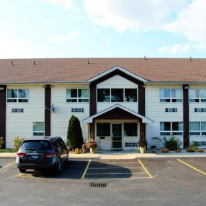Hotel Pictures: Royal Windsor Motel, Windsor