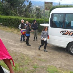 Hotel Pictures: Hostal Runa Huasi, Salasaca
