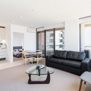 Φωτογραφίες: The Chelsea Apartment in Melbourne, Μελβούρνη