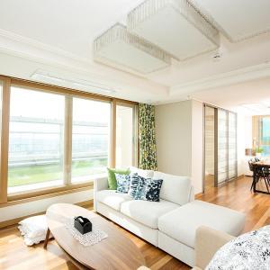 Zdjęcia hotelu: The Penthouse 42th Floor, Suwon