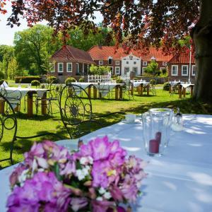 Hotelbilleder: Gut Landegge - Familotel Emsland, Haren