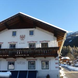 ホテル写真: Multererhof, Nörsach