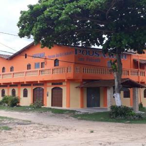Hotel Pictures: Pousada Pousamar, Nova Viçosa