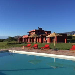 Hotellbilder: Finca Albarossa, Fuerte Quemado