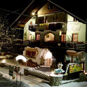 Hotellbilder: '0' Sterne Hotel Weisses Rössl in Leutasch/Tirol, Leutasch