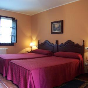 Φωτογραφίες: Hotel Los Ángeles, Arenas de Cabrales