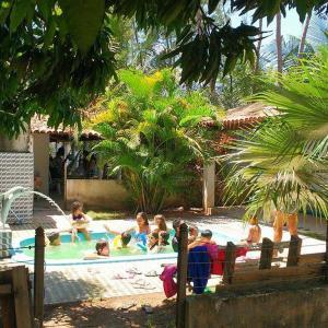 Hotel Pictures: Rancho Crepusculo, São José de Mipibu