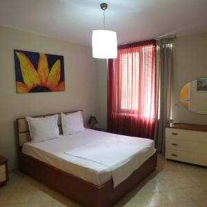 Fotografie hotelů: ApartHotelTirana (Elysee), Tirana