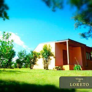 ホテル写真: Cabañas Virgen de Loreto, Loreto