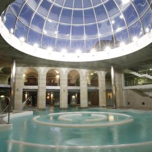 Фотографии отеля: Balneario de Mondariz, Мондарис
