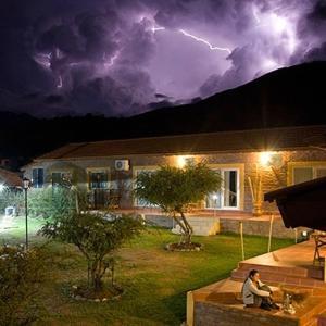 Hotellbilder: Hosteria Amaneseres, Capilla del Monte