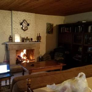 Φωτογραφίες: Qito`z House, Mtskheta
