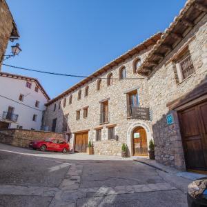 Hotel Pictures: Hostal Antiguo Hospital, Linares de Mora