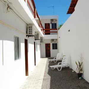 Hotel Pictures: Hotel Castelo La Paloma, Gamboa