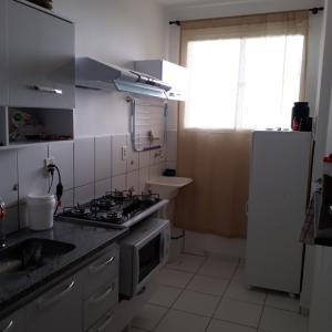 Hotel Pictures: Apto 2 quartos, São José