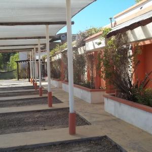 Hotel Pictures: Hotel Ares, Río Colorado
