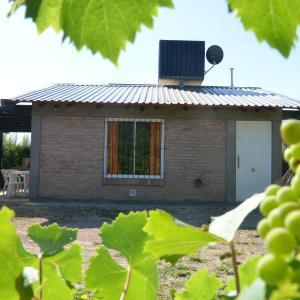 Hotelbilder: Casita Rural Los Abuelos, San Rafael