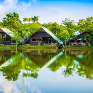 Zdjęcia hotelu: Tanita Lagoon Resort, Udon Thani